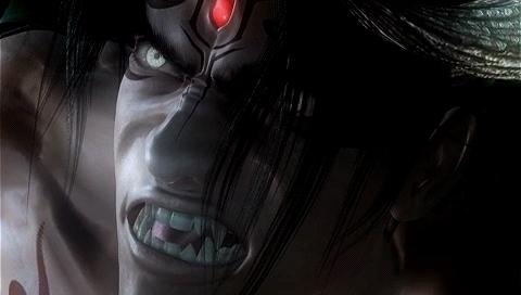 Devil Jin Tekken