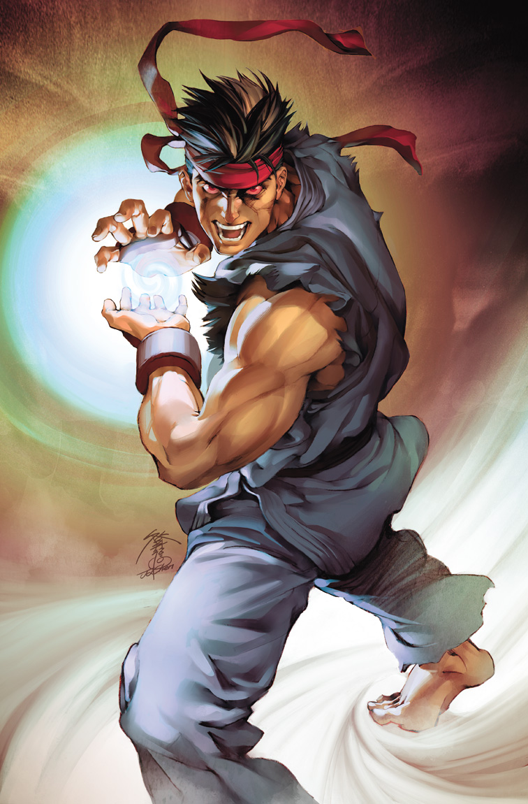 Image result for street fighter ryu