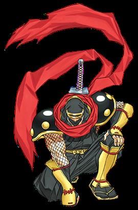 hanzo hattori samurai shodown