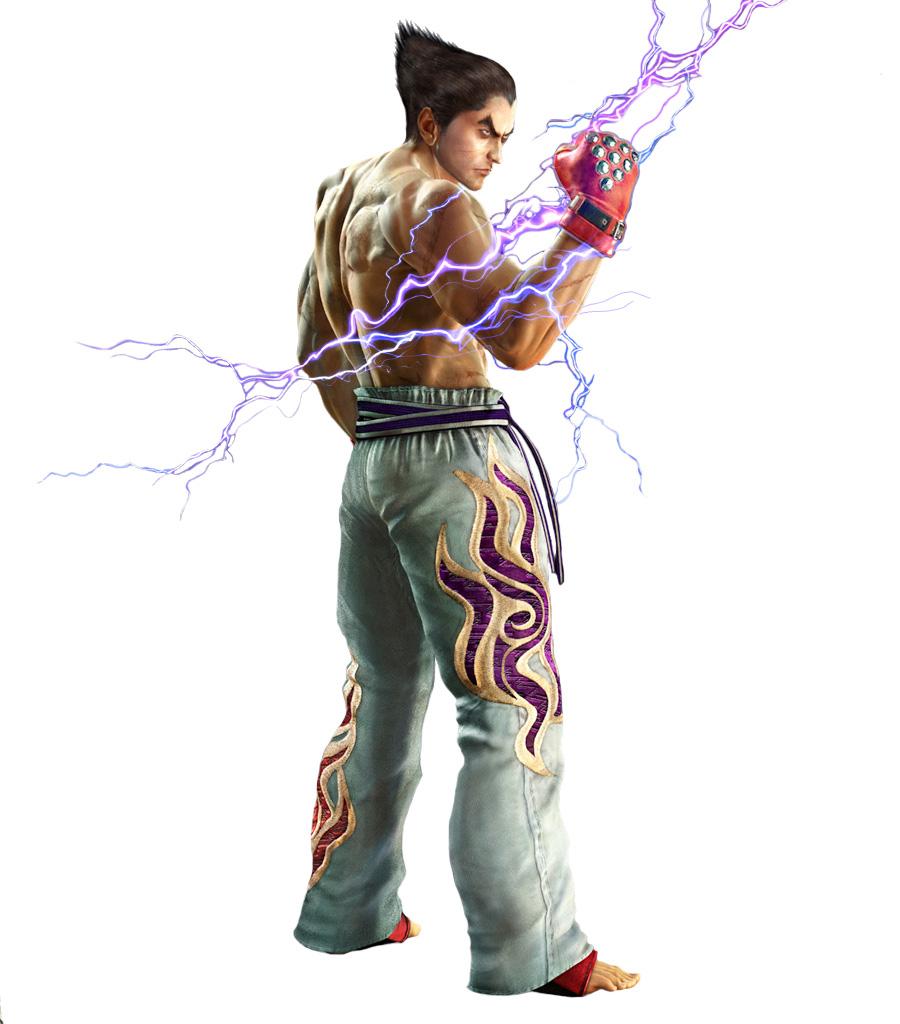 Tekken 5 Arcade PS2