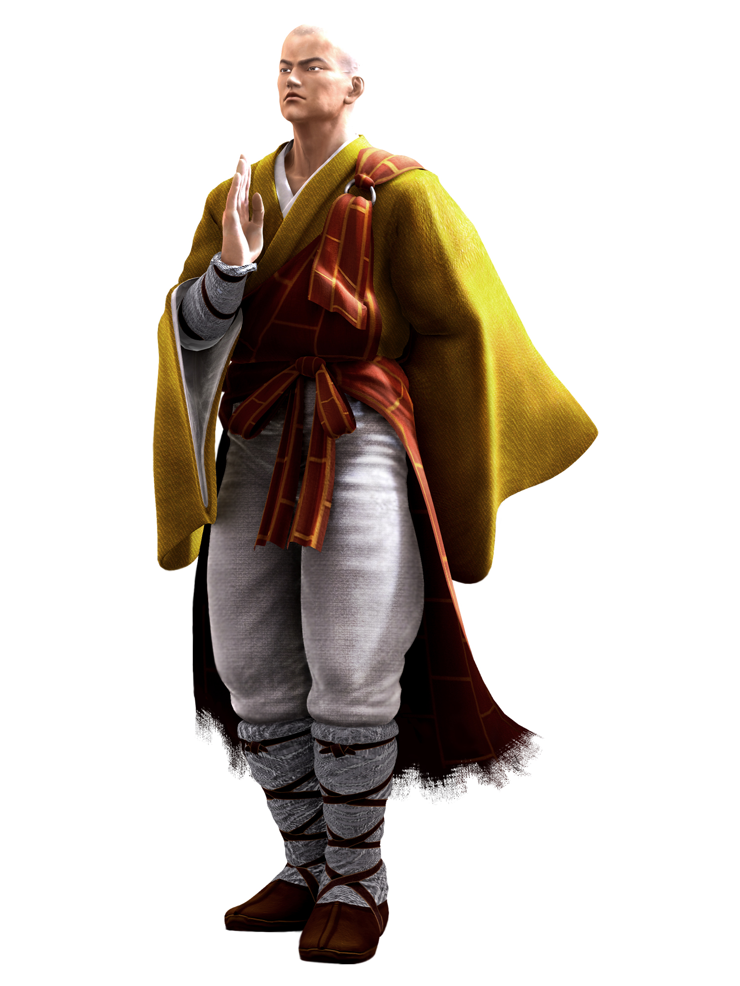 Lei Fei (Virtua Fighter)