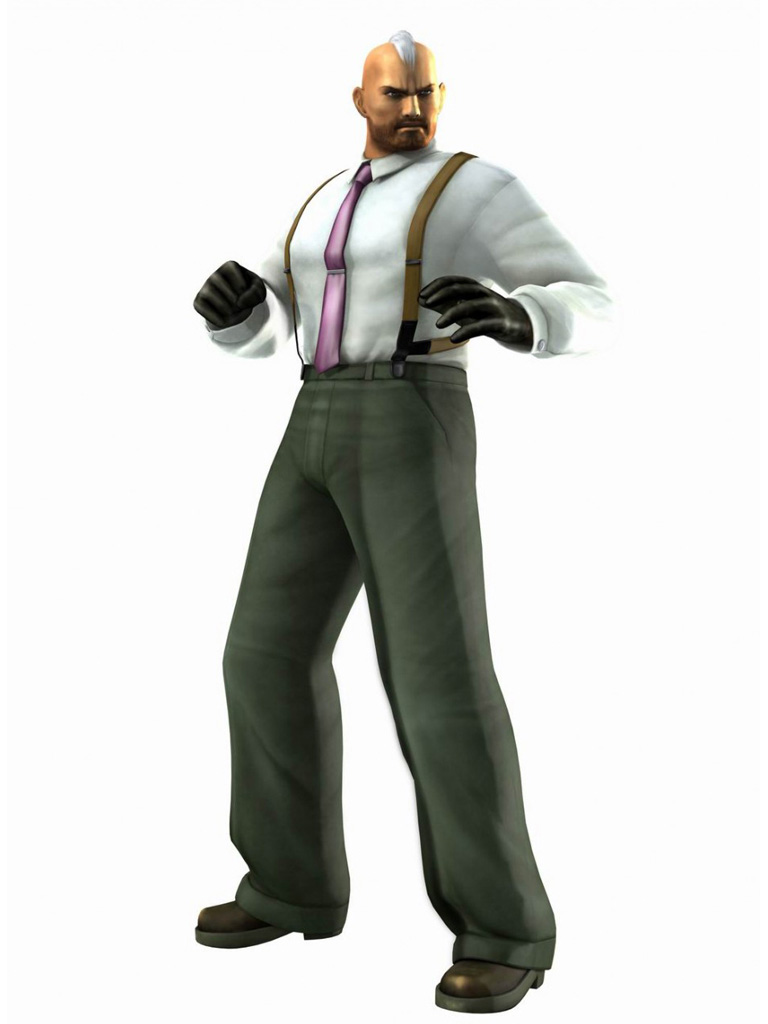 Seth king of fighters - King of fighters characters pictures ...
