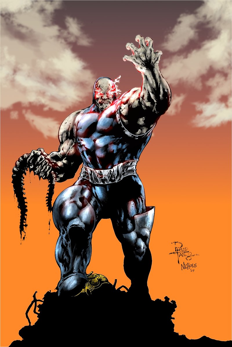 Darkseid (DC / Injustice)