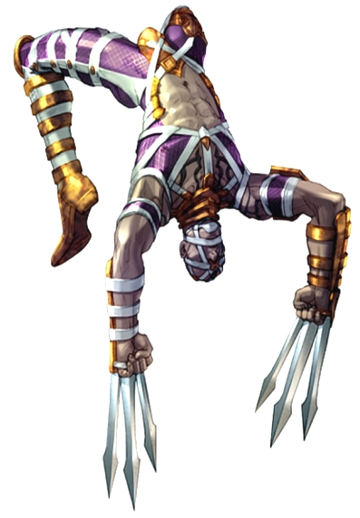 Soul Calibur V Anime Characters : Soul calibur all character artwork