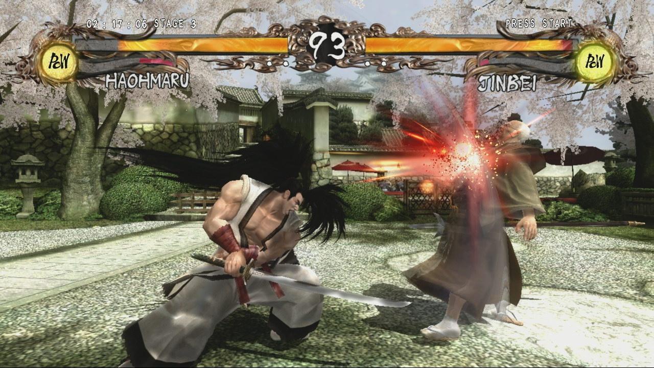 game online samurai - photo #28