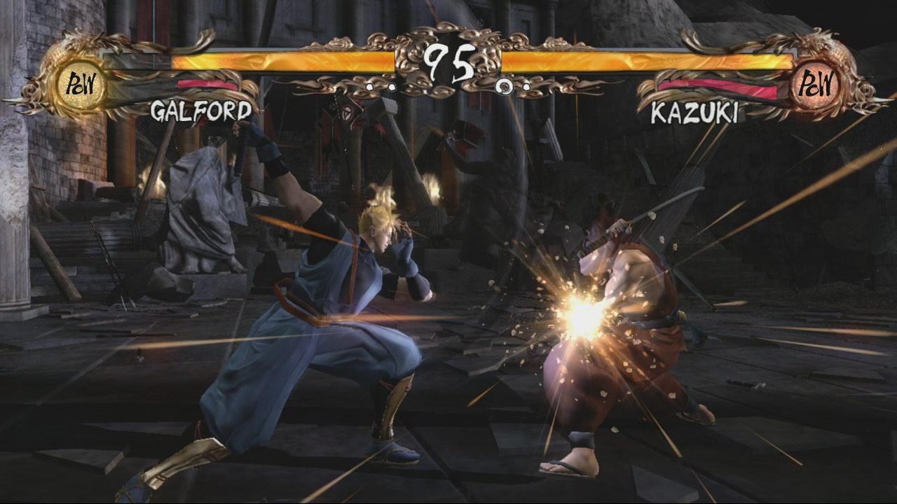 samurai shodown 6 pc download