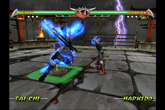 Mortal Kombat: Deception - TFG Review