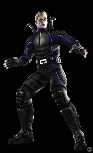Mortal Kombat: Armageddon - TFG Review