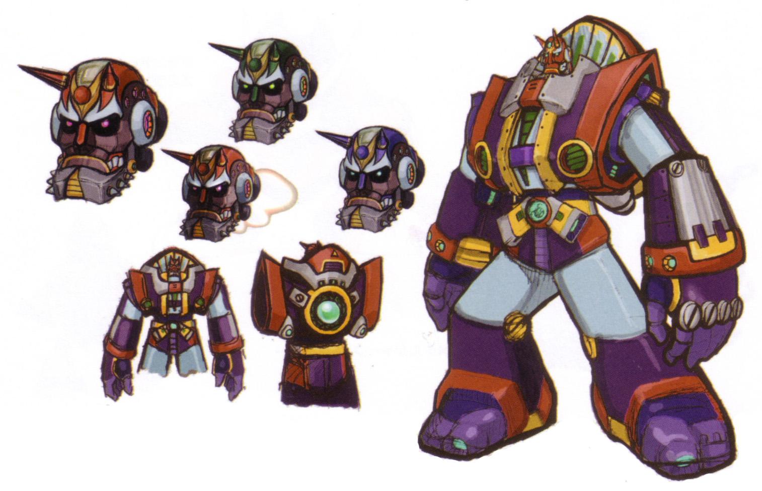 100+ Megaman X8 Sigma – yasminroohi