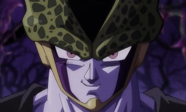 Cell dragon ball fighterz - Super cell dbz ...