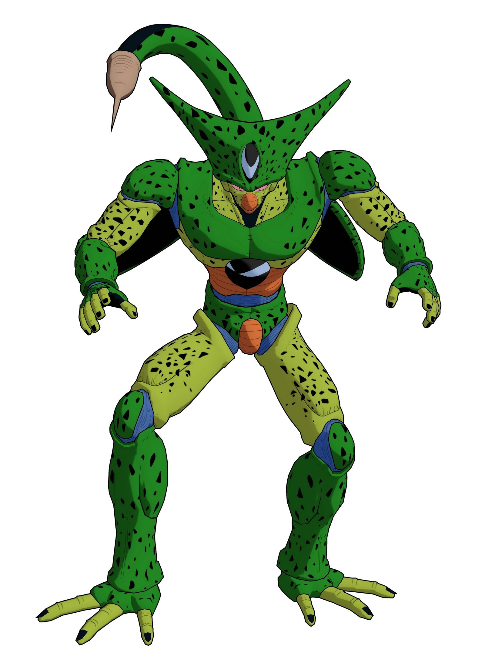 Cell Dragon Ball Fighterz