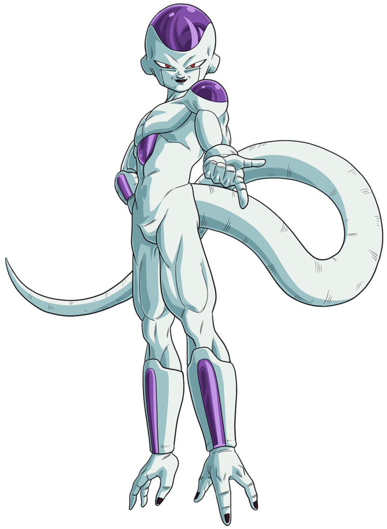 Frieza (Dragon Ball FighterZ)