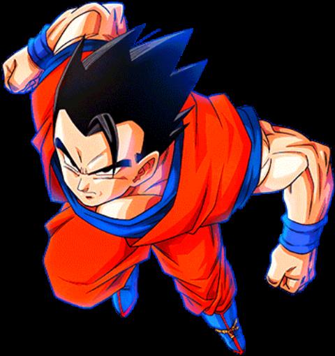 Adult Gohan Dragon Ball Fighterz