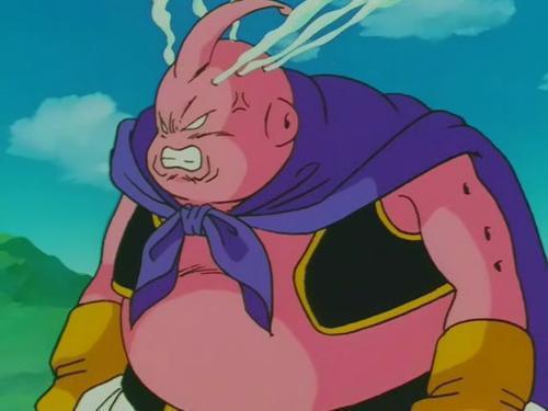 Majin Buu (Dragon Ball FighterZ)