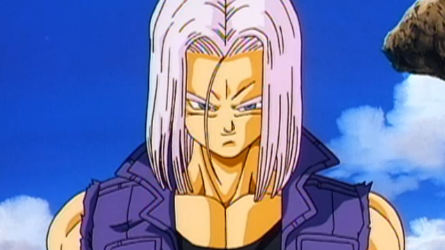 Future Trunks (Dragon Ball FighterZ)