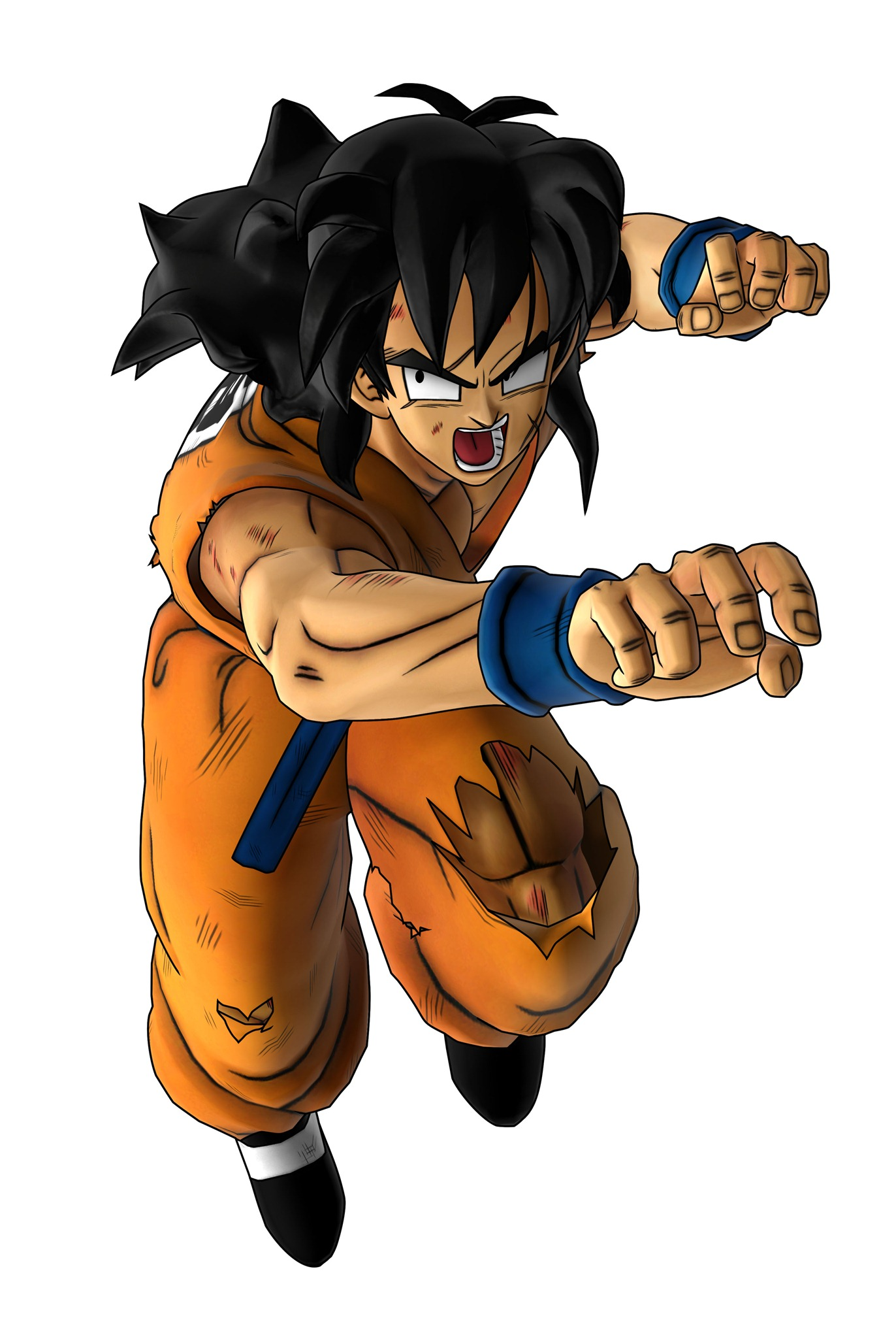 Yamcha dragon ball fighterz - Dragon bale z ...