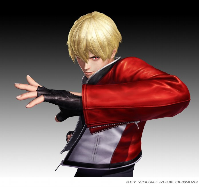 Rock Howard Move List / Rokku hawādo) is a video game character appearing in various games from snk.