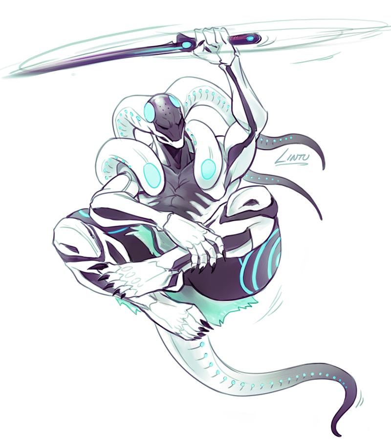 Yoshimitsu Tekken Soul Calibur Tfg Profile Art Gallery Page 2