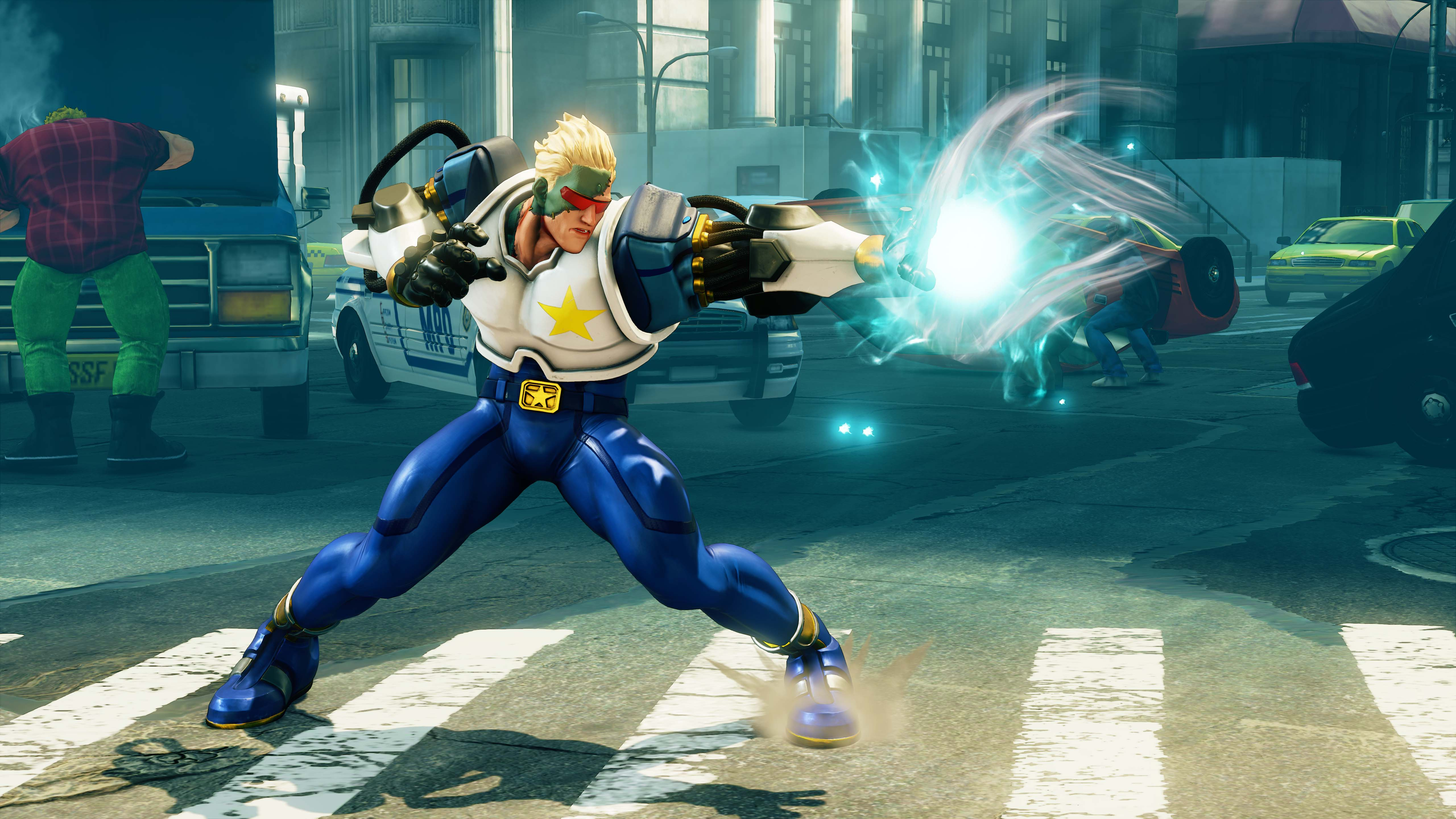 Image result for street fighter 5 arcade edition