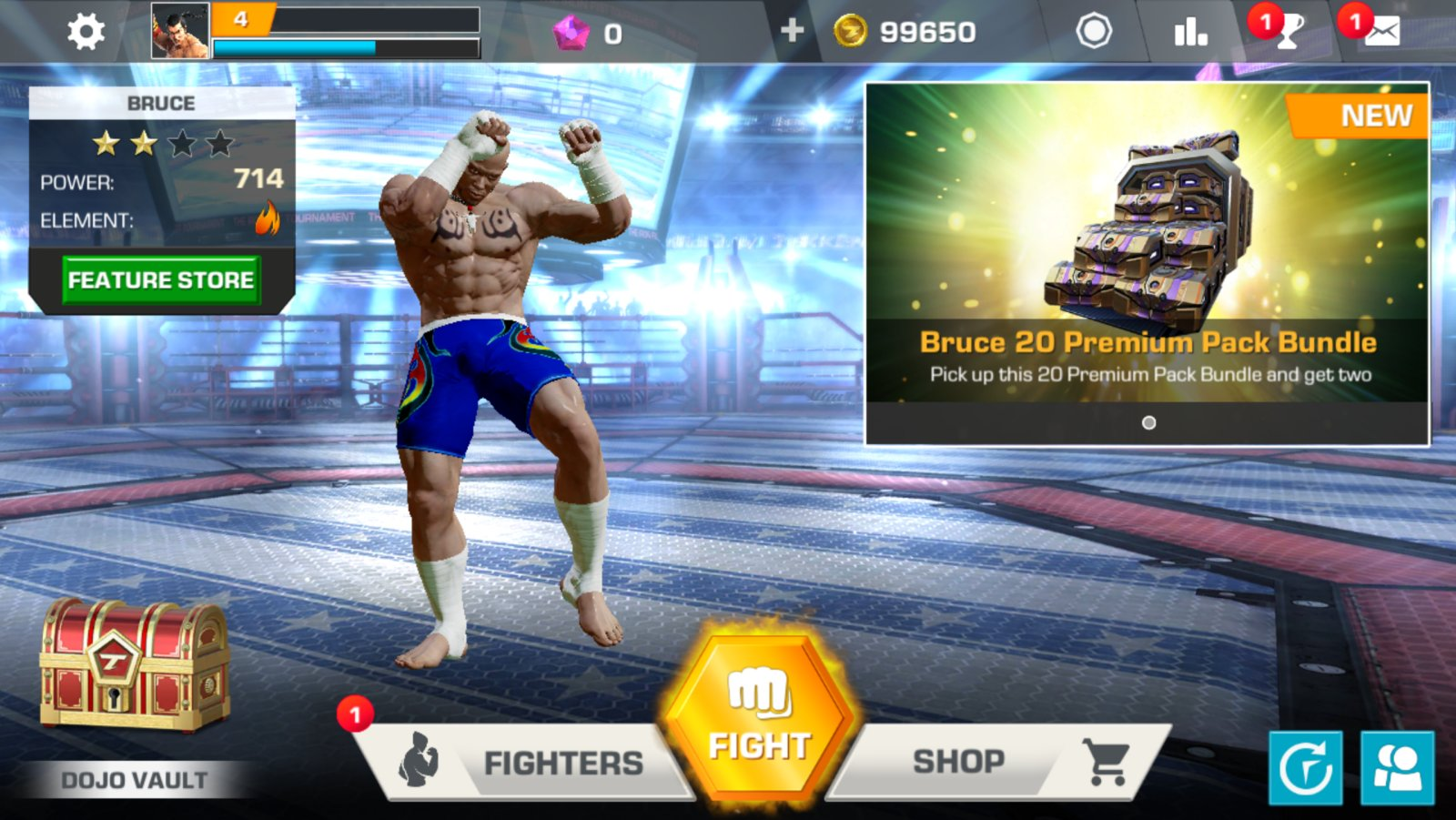 Tekken Mobile Now Available Worldwide First Impressions New Character Renders