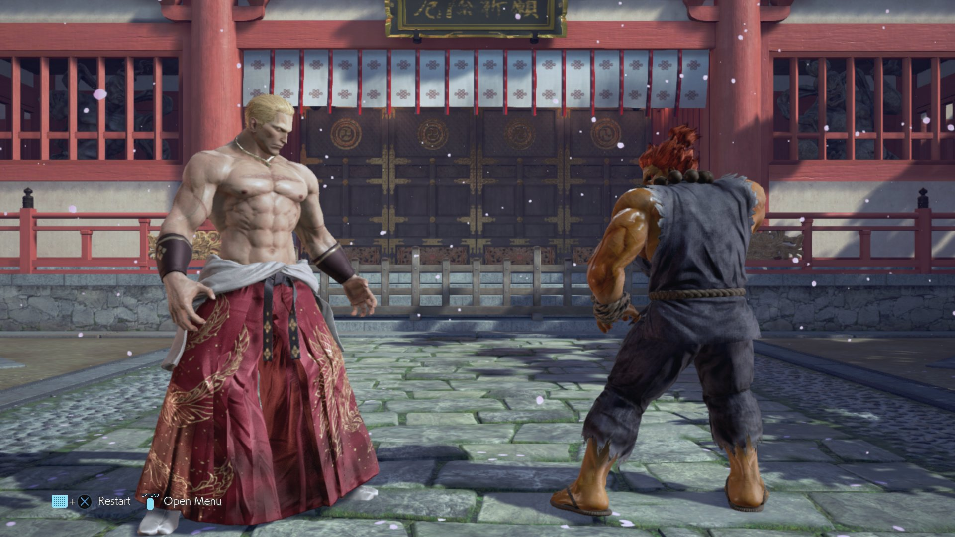 TEKKEN 7 - TFG Review / Art Gallery