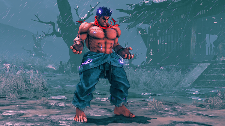 kage revealed for sfv arcade edition playable now