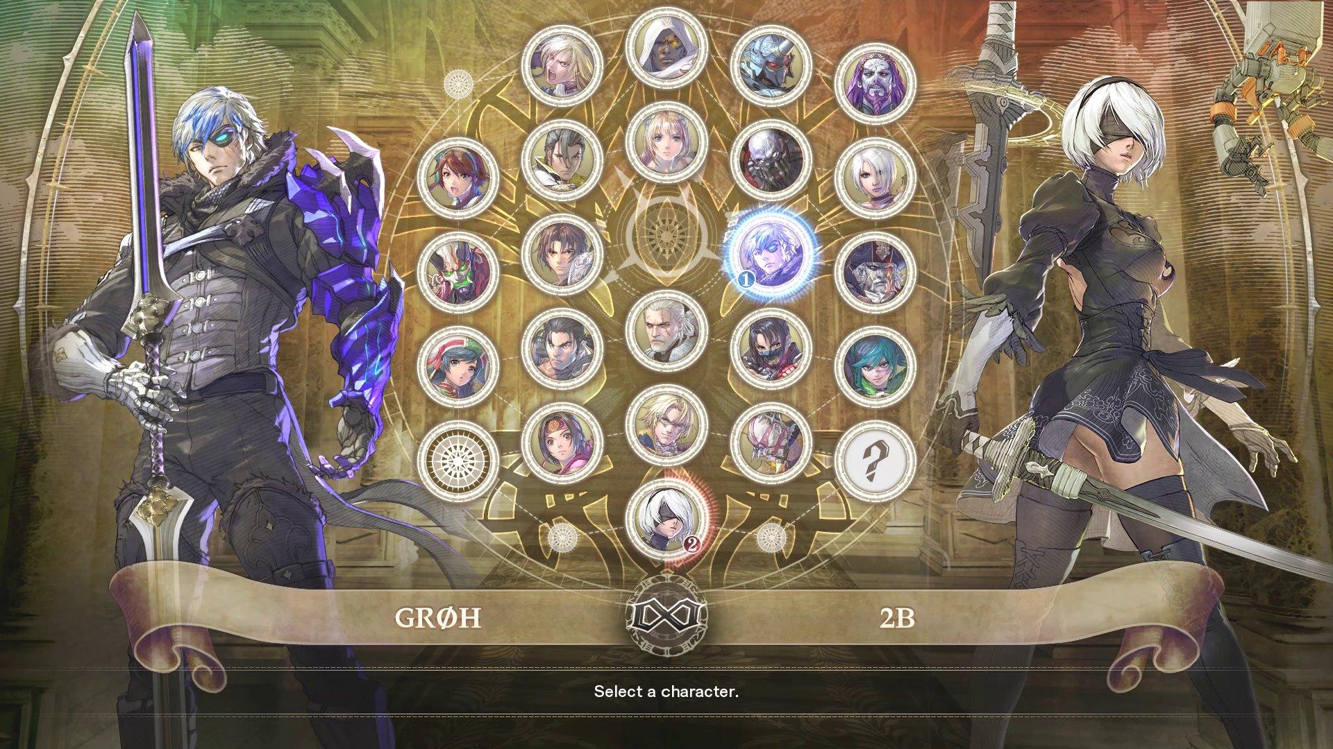 Soul Calibur 6 Dlc 2