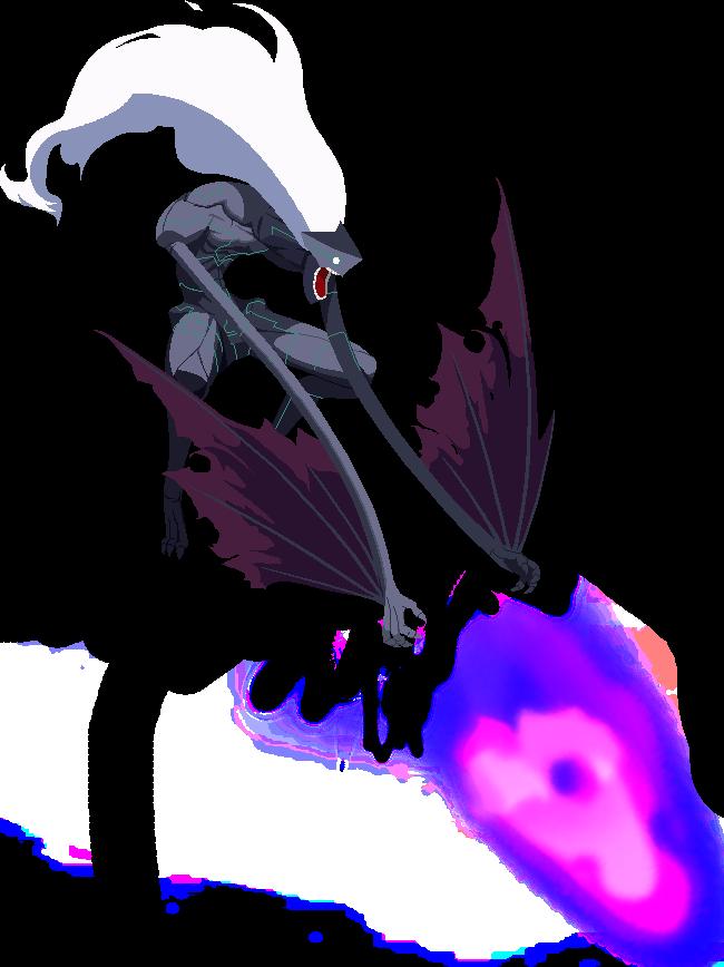 Merkava (Under Night In-Birth)
