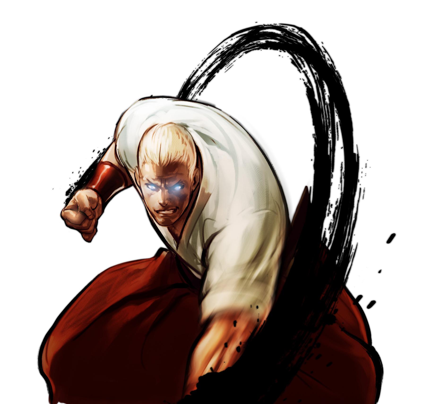 Geese Howard Fatal Fury Tekken 7 555 drawings on pixiv, japan. geese howard fatal fury tekken 7