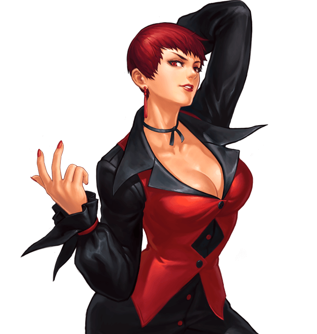 Vice The King Of Fighters