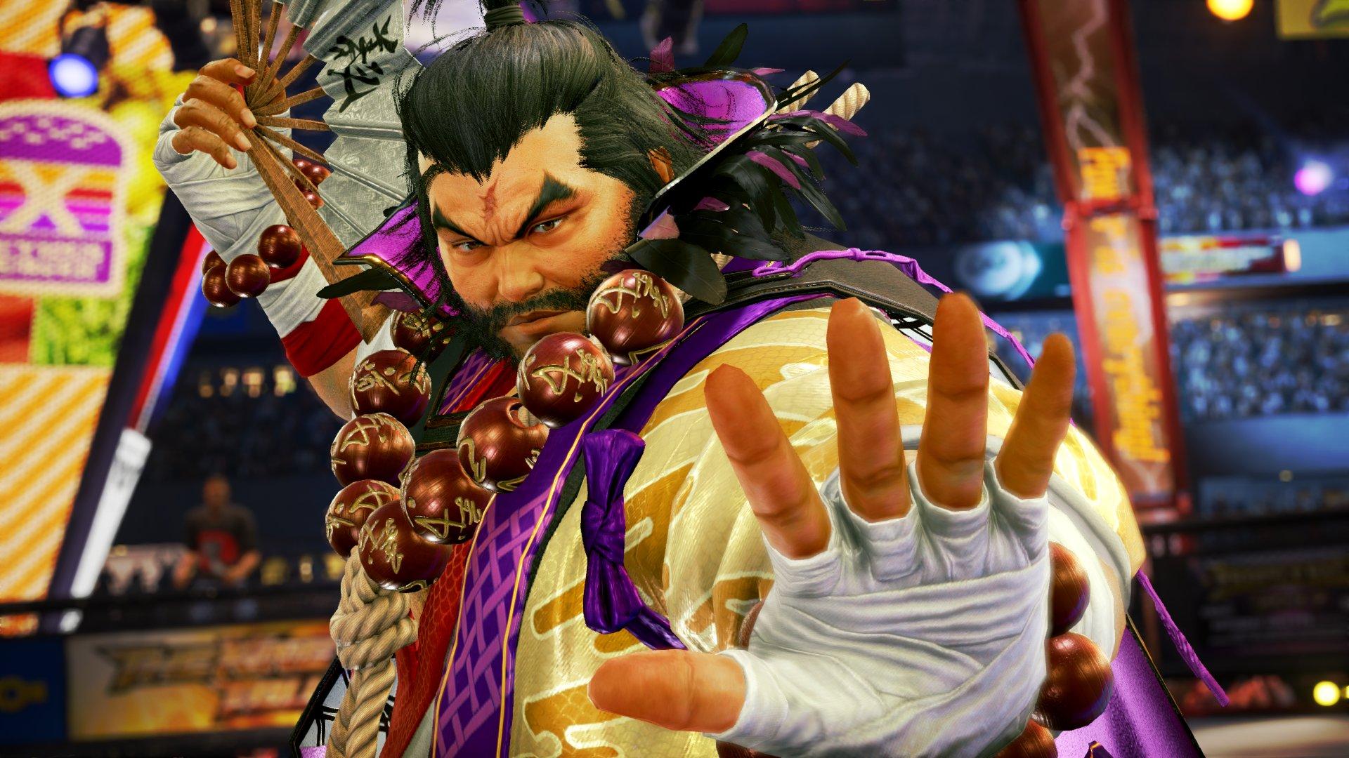 Tekken 7 Tfg Review Art Gallery