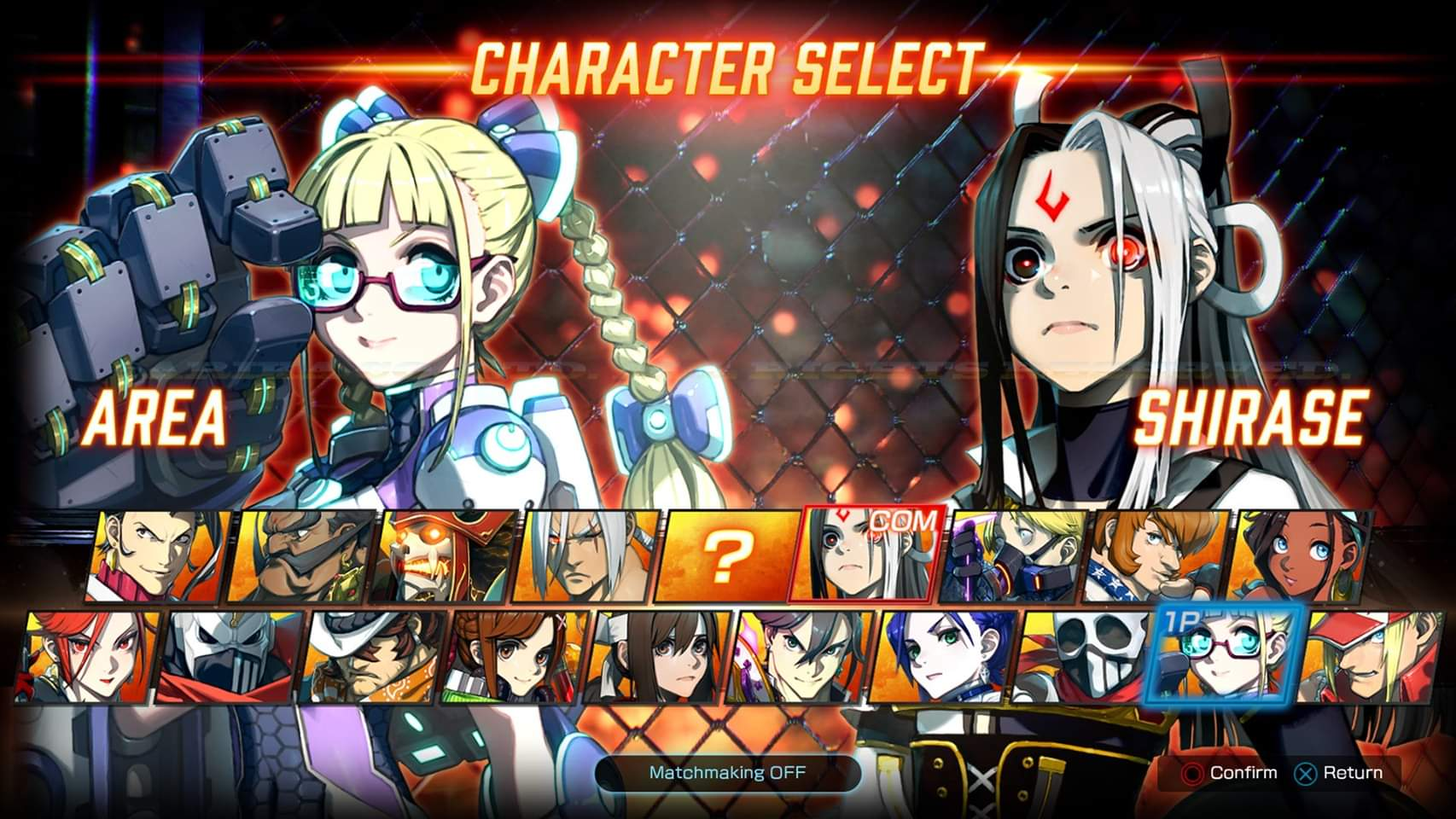 Fighting Ex Layer Tfg Profile Art Gallery