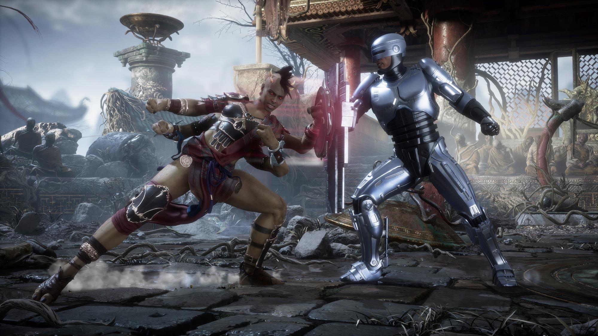 Mortal Kombat News Updates and RANTING - YouTube