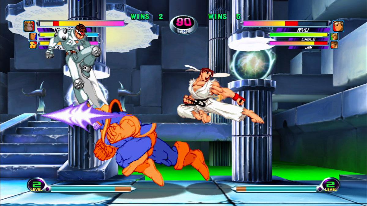 Blog Posts Lostbro Marvel Vs Capcom Infinite Reg 3 2 Xbox 360 Iso Download