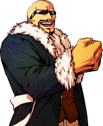Mr Big Art Of Fighting