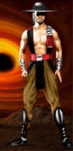 Kitana Mk2 Kung Lao