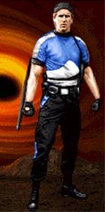 Stryker (Mortal Kombat...