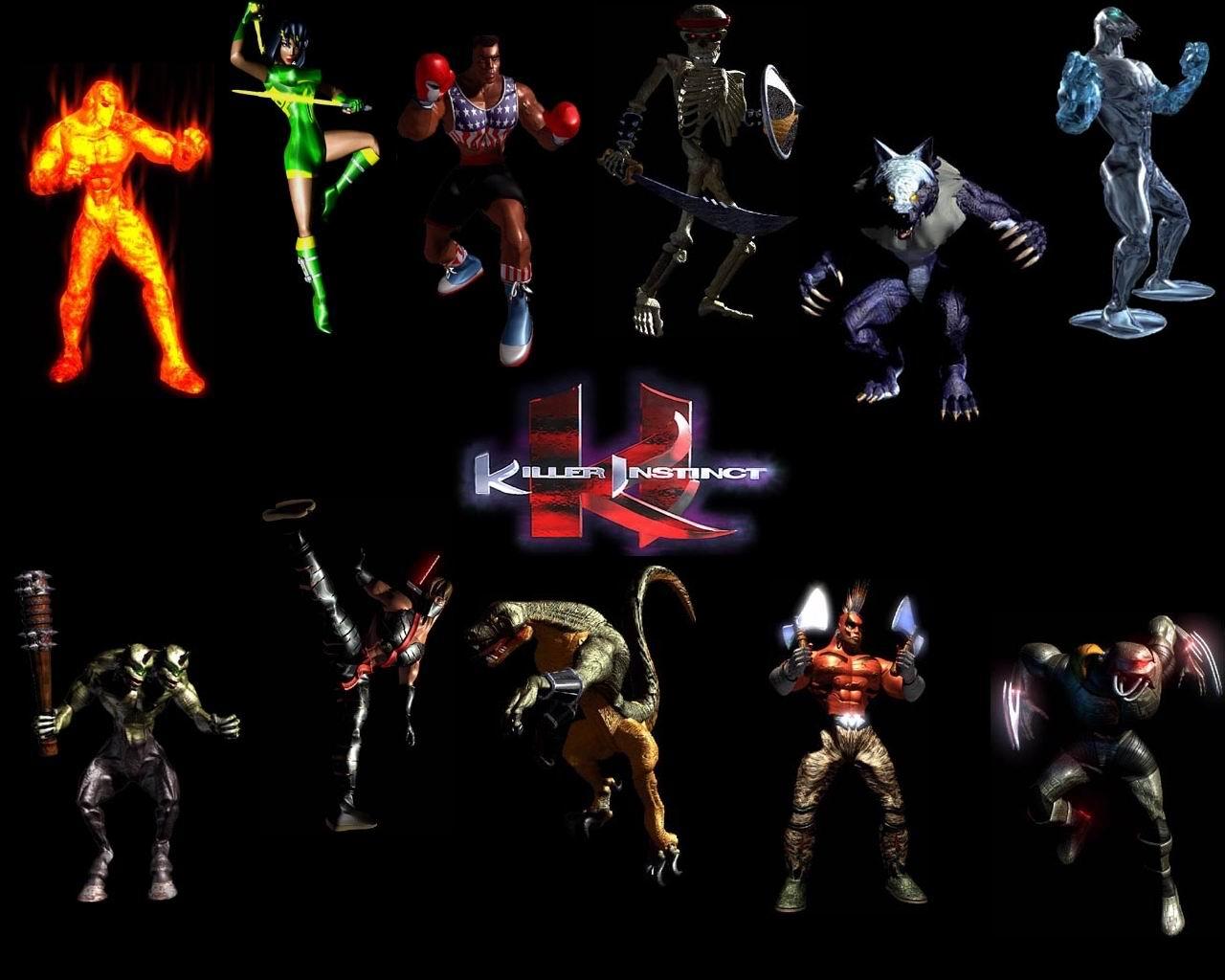 Image Result For Mortal Kombat Fighters