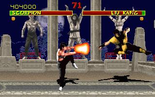 Mortal Kombat (1992) - TFG Review