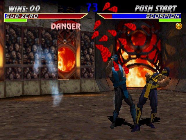 Mortal Kombat 4 - TFG Review