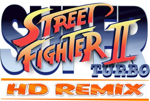 ultra street fighter 2 logo