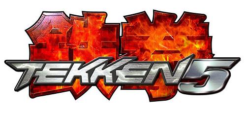 Tekken 5 (Arcade / PS2) - TFG Review / Art Gallery