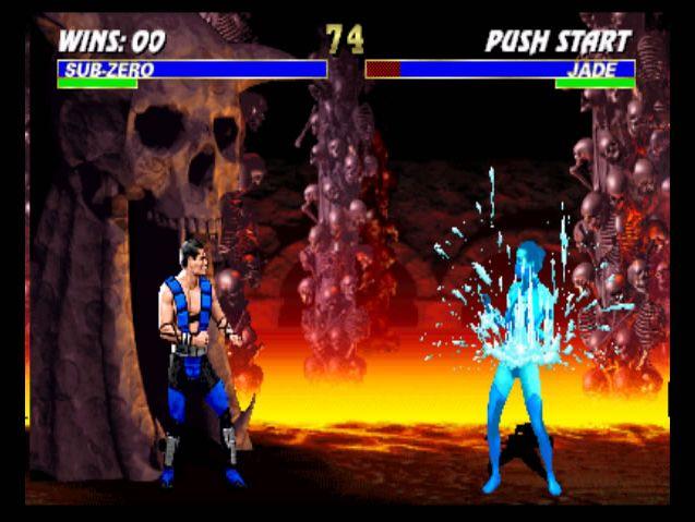 Ultimate Mortal Kombat 3 - TFG Review