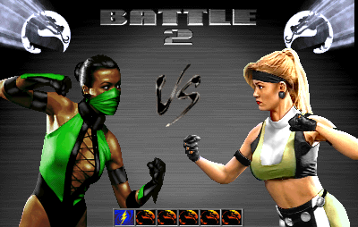 Ultimate Mortal Kombat 3 - TFG Review