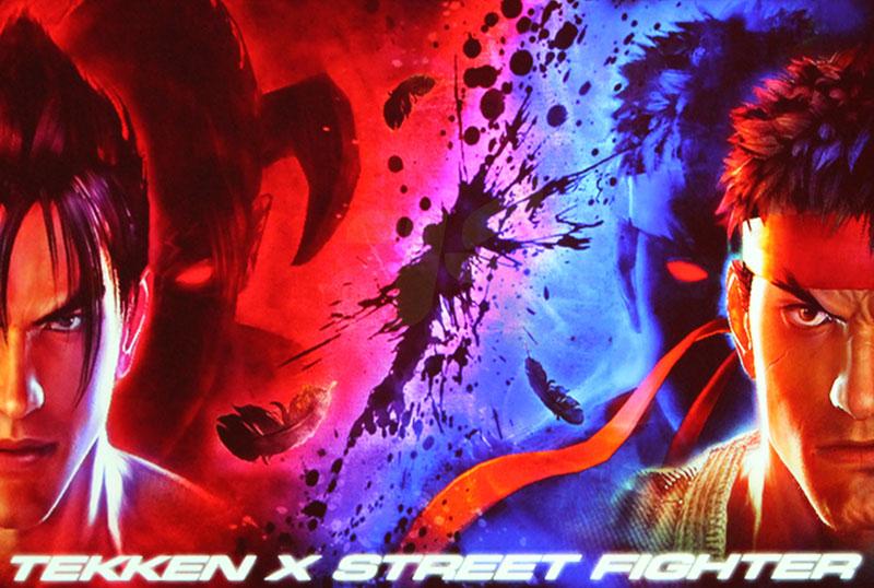 Bude vůbec ještě Tekken x Street Fighter?