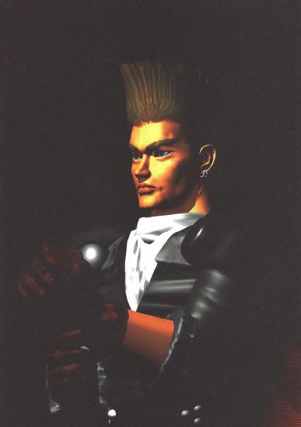 Paul Phoenix (Tekken)