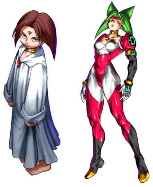 Uriko (Bloody Roar