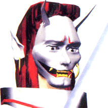 Yoshimitsu Tekken Soul Calibur