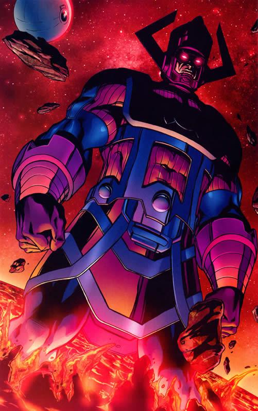 Galactus  Marvel Vs  Capcom