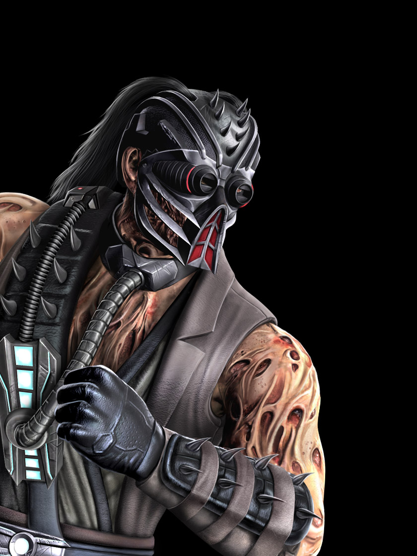 Kabal (Mortal Kombat)